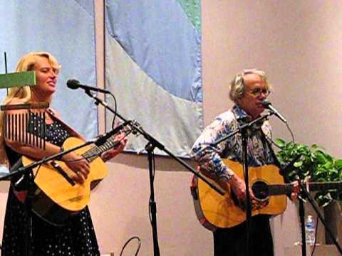 Jewel Ridge Coal-Jeni & Billy @Shady Grove 2012