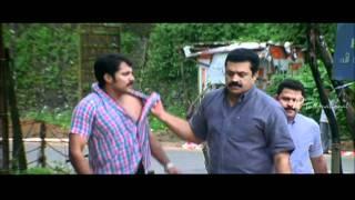 Malayalam Movie | Sound of Boot Malayalam Movie | Suresh Gopi | Goes After a Bala