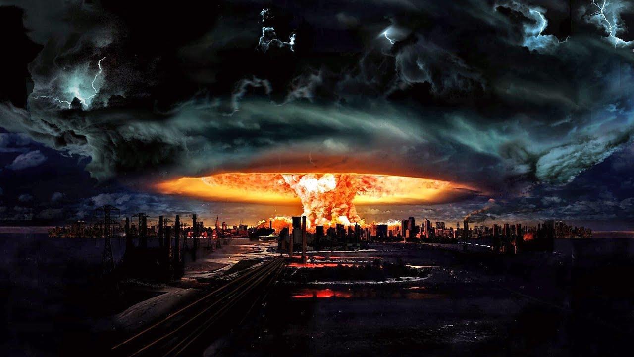Картинки по запросу Ядерные воронки. Методика поиска и распознавания.