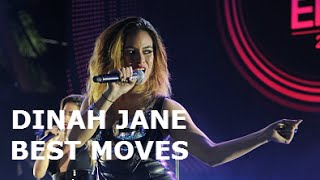 Dinah Jane BEST moves/dancing