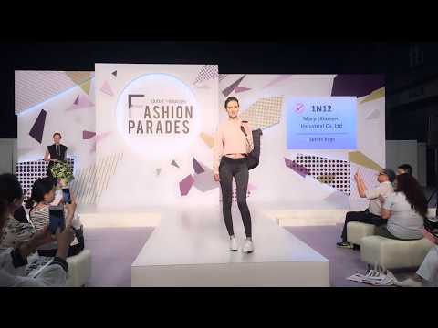 Live: Xiamen Sports Fashion Show on 29th Apr, 2018