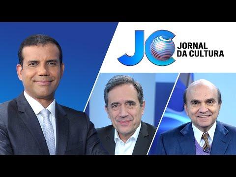 Jornal da Cultura  | 20/04/2017