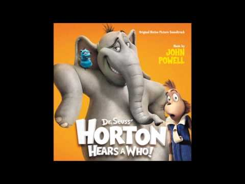 Symphonophone-Horton Hears a Who-John Powell
