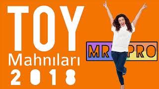 TOY Mahnilari 2018 - Super Yigma Oynamali Shen Popuriler (MRT Pro Mix 28)