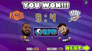 Play Basketball Stars | Free Online Games On Unblocked Games 66