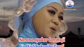 ziarah wali cipt. H. M. Ali Sukarno - lilin herlina