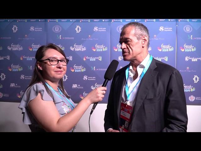 Intervista a Carlo Cottarelli | Kongnews