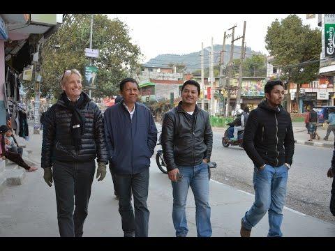 Nepal Freelance Jobs