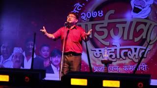 २०७४ गाइजात्रा    Shailendra Sinkhada -Gaijatra    हाँस्यब्यङ्ग्य 2074