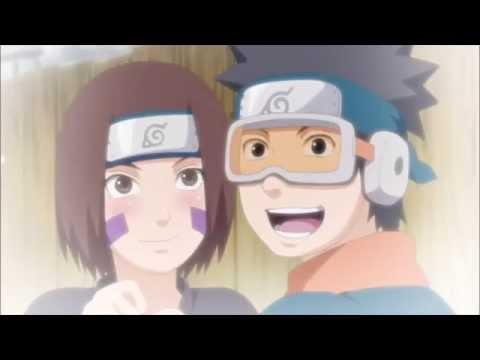 Naruto Shippuden Unreleased OST - Konoha Peace 2