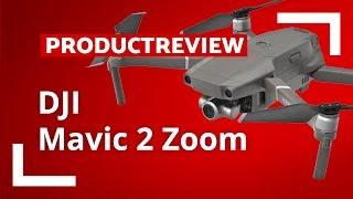DJI Mavic 2 Zoom - Product Review - CameraNU.nl