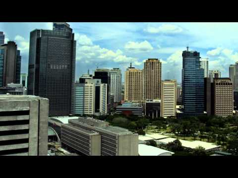 Metro Manila 2012 - The Philippines HD