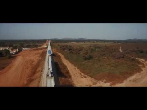 CCECC Nigeria Railway Project Part 2