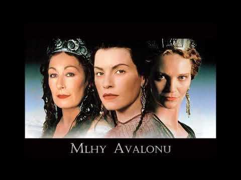 Mlhy Avalonu - Perfect Time - Moya Brennan
