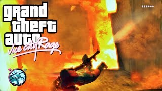 GTA:IV - Vice City RAGE - Super Splash Time (with Trainer) - Gameplay