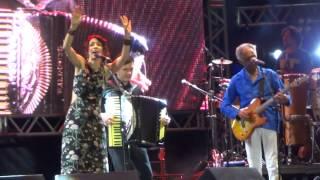Marisa Monte e Gilberto Gil - Xote das Meninas (Festival da MPB)