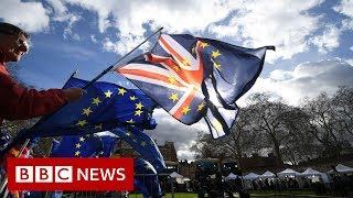UK parliament rejects Boris Johnson's call for an early election - BBC News