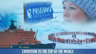 Expedition to the Top of the World