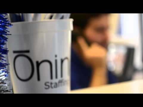 Onin Staffing: Providing Great Job Opportunities for people in Greenville, SC