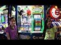 Kids gaming center ticket games prize wins アーケードゲーム 子供の楽しさ mp3