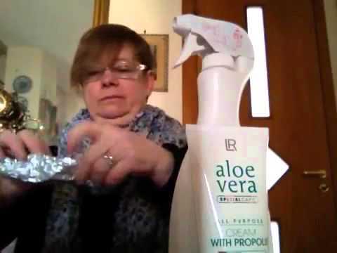 Применение Алоэ Вера в гинекологии