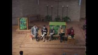 Panel Discussion: Moving Toward Revelation 7:9