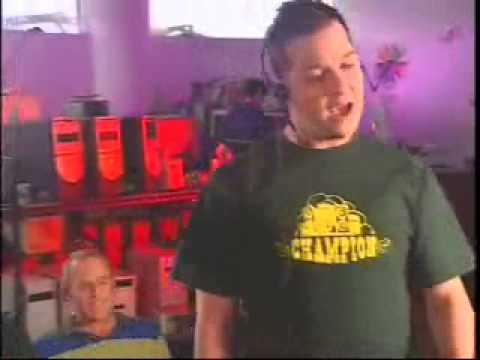 Shane Satterfield Karaoke (Behind the Scenes)