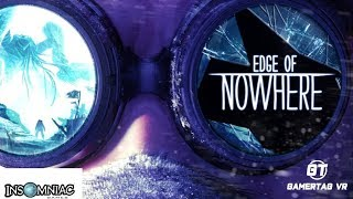 Edge of Nowhere Full Playthrough on Oculus Rift