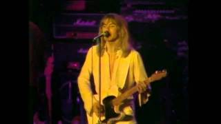 Cheap Trick - Virtual Collaboration- I Want you to Want Me - Live