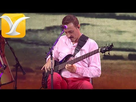 Pedro Aznar - Sueño Del Retorno - Festival de Viña del Mar 2015 HD 1080P