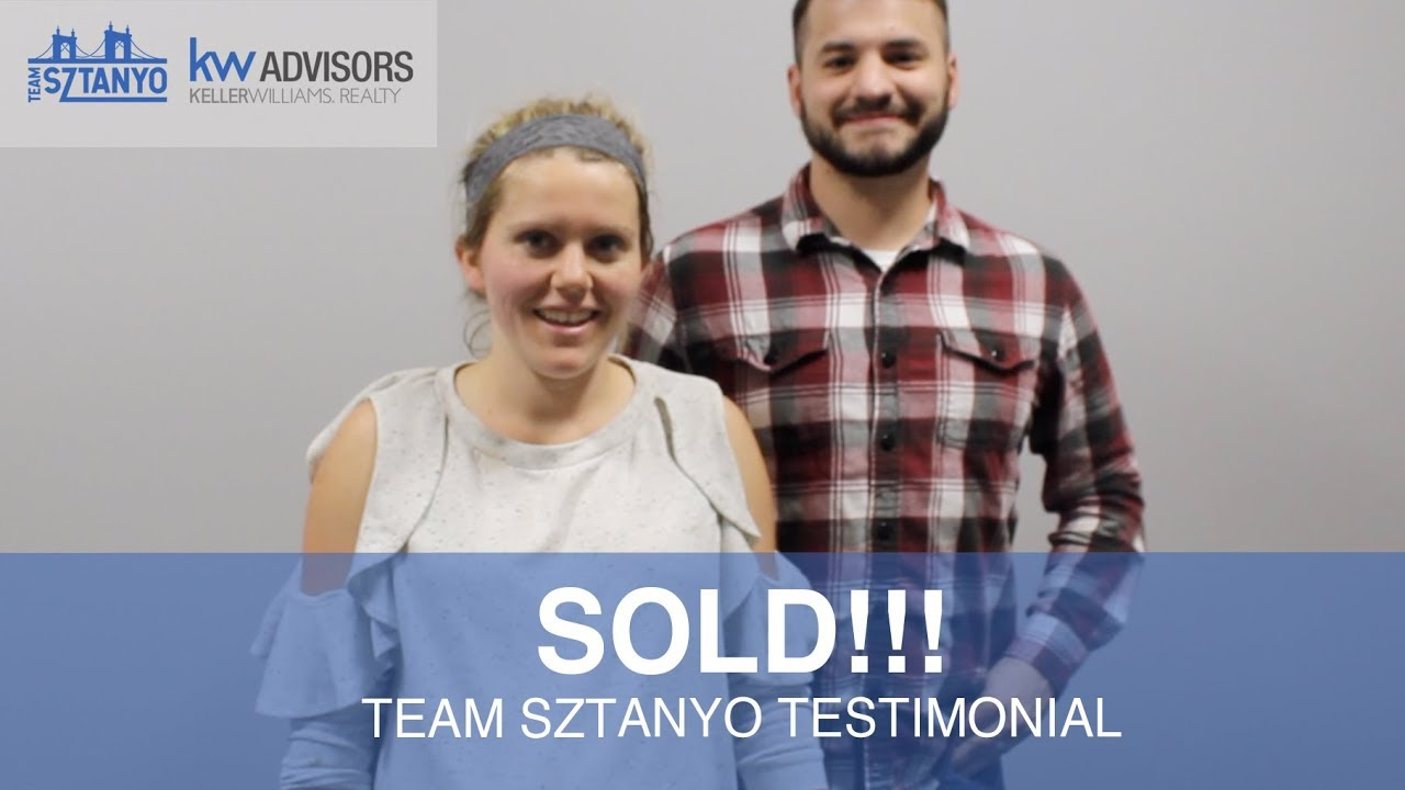 Sell My Florence KY House - Team Sztanyo Testimonial