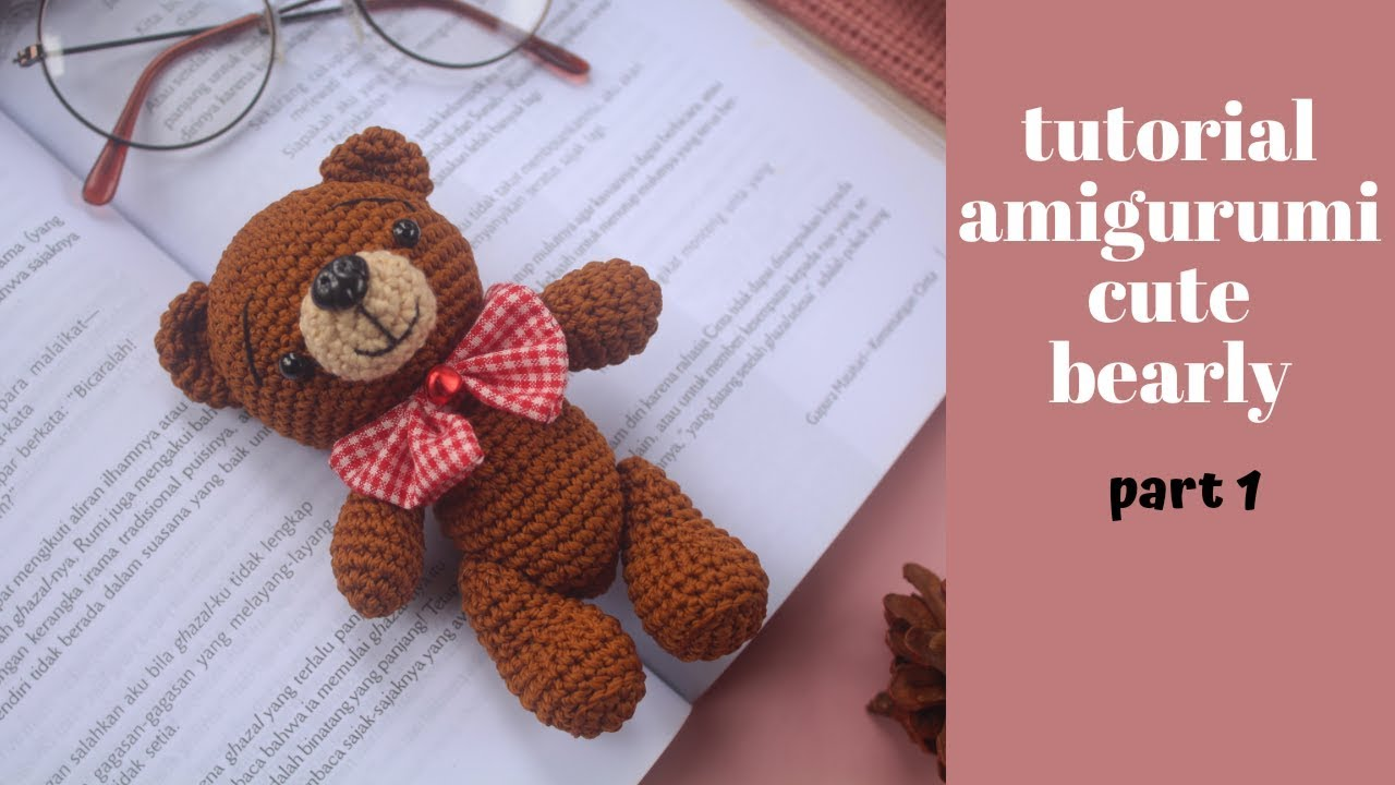 Amigurumi for Beginners - All About Ami   720x1280