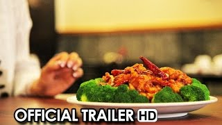 The Search for General Tso Official Trailer (2015) HD