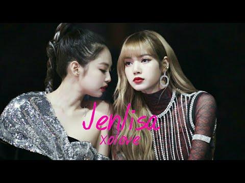 Jenlisa Moments - Only U
