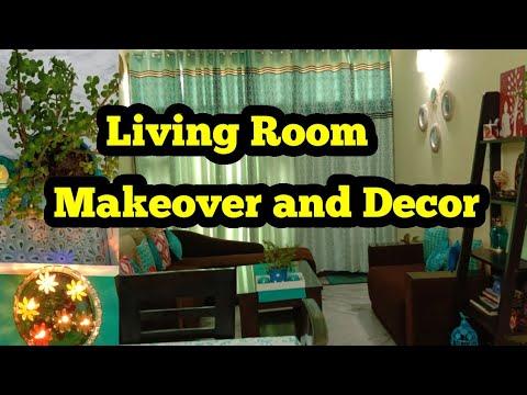 कैसे बदला मैंने अपना Living room,Living Room Decoration Ideas,anvesha's creativity