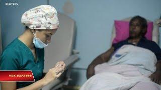 Khủng hoảng y tế, Venezuela dựa vào Nga, Cuba, Trung Quốc (VOA)