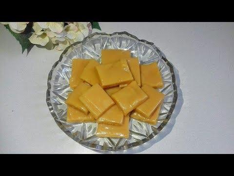 Caramel Fudge || ক্যারামেল সন্দেশ || Caramel Milk Fudge || Caramel Fudge With  Evaporated Milk