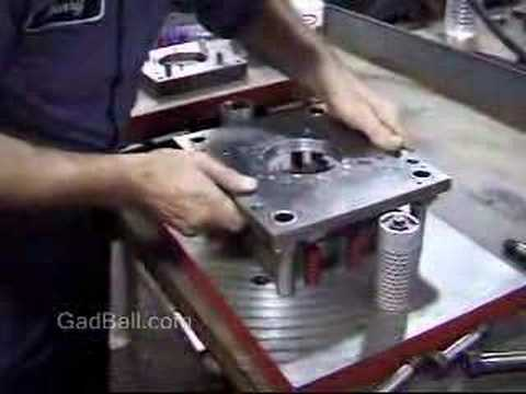 Tool and Die Makers Job Description