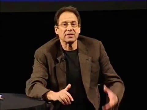 Television's Great Writer, David Milch (MIT Communications Forum) 2006