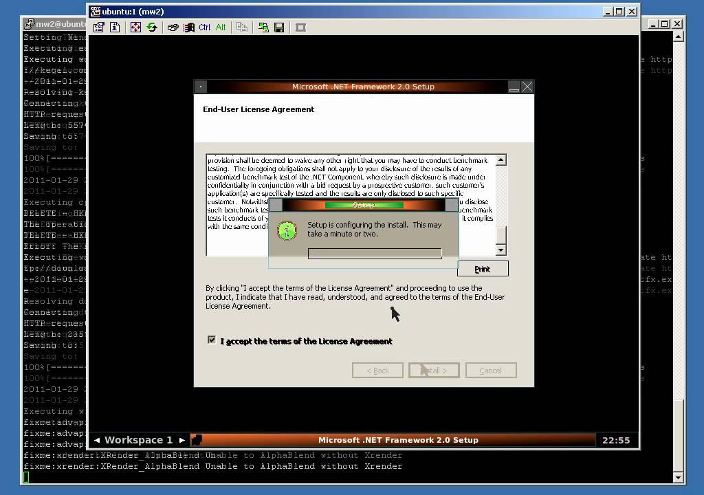 бесплатный vps сервер для windows 7