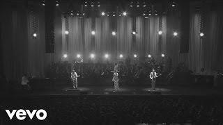 Смотреть клип Hooverphonic - George'S Café