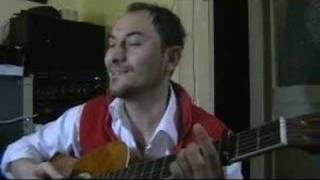 Gürsel GÜR - Ex Aşk (Gitar Beste Amatör)