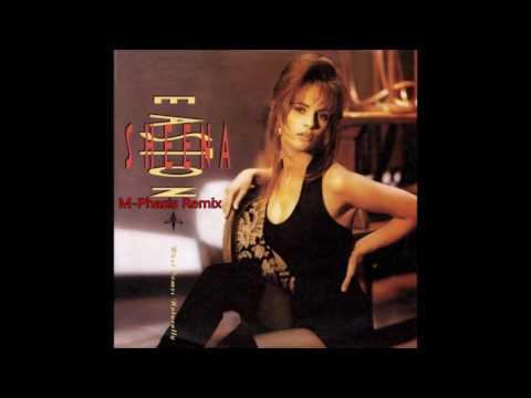 Sheena Easton - What Comes Naturally(M-Phasis Remix)