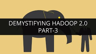Demystifying Hadoop 2.0 - Part 3 | Hadoop YARN Tutorial |Hadoop YARN | Hadoop YARN Configuration
