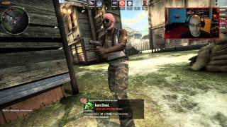 Gambar cover NoThx playing CS:GO with fans