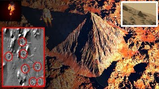 Lost Civilization Found On Mars?