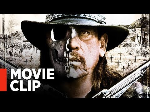 Dead Again in Tombstone - Movie CLIP - Who's Next