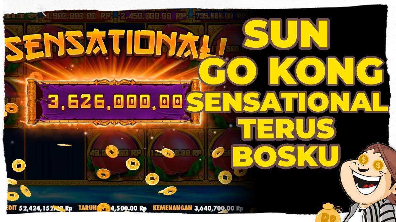 Berburu Jackpot di Barat Bersama Slot Monkey Warrior Indonesia Provider  Pragmatic Play Indonesia! - YouTube