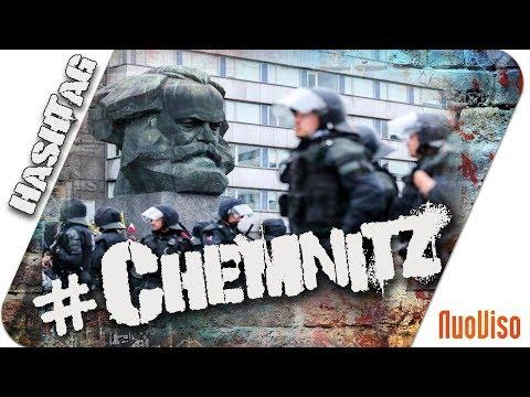 #CHEMNITZ - Ein Insiderbericht - Frank Stoner im Gespräch mit Frank Höfer