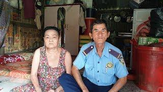 Dì 3 kêu gọi giúp cụ ông 73 tuổi nuôi vợ bệnh tật triền miên khiến kinh tế kiệt quệ